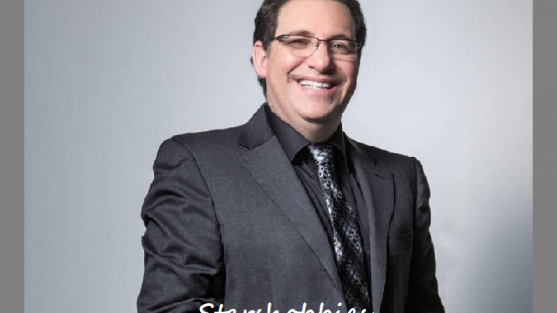 Kevin Mitnick Age, Height, Net Worth, Dating, Married Wiki-Bio