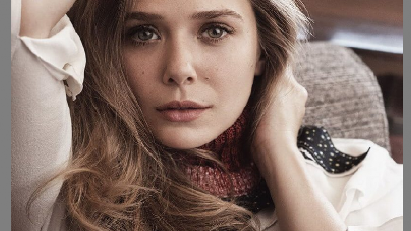 Actress Elizabeth Olsen's Age, Height, Net Worth, Boyfriend, Husband, Wiki-Bio